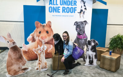 Global Pet Expo 2018: Recap, Flying with Izzy & More!