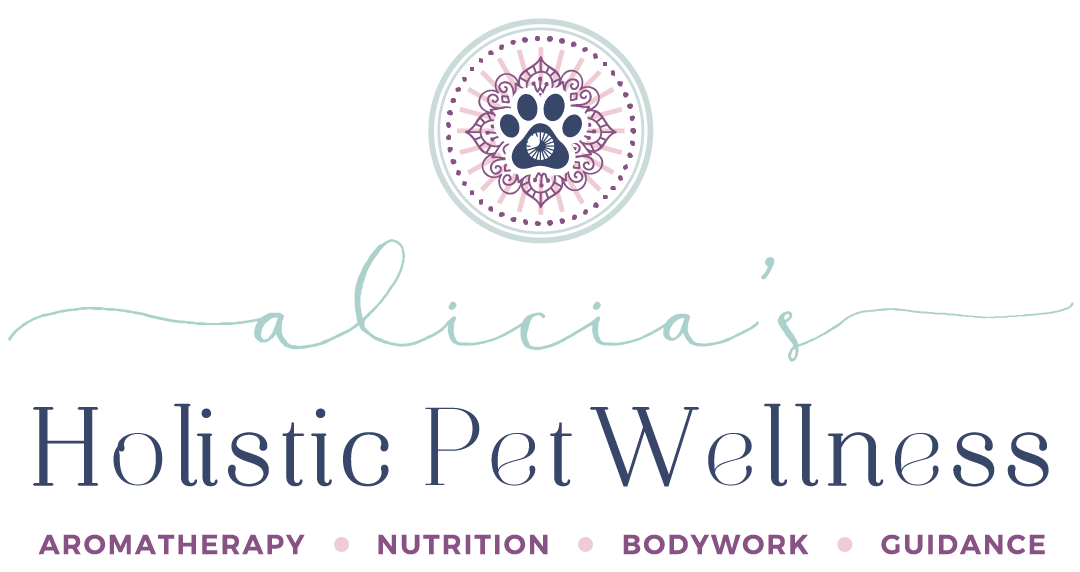 Alicia's Holistic Pet Wellness
